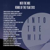#IntoTheMix with @IoanHolland - Mix of the Year 2013 -- @z1radio @OfficialRuNRiOT @staypositiveLDN @