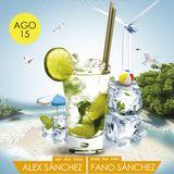 Fano Sanchez Session Funky & Disco House Burrero Fresh House 2014
