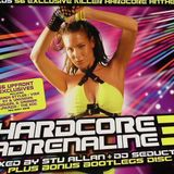 Hardcore Adrenaline 3 cd1 Mixed By Stu Allen