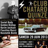 Karim Jackson - Club Chatard XV