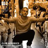 Club Aerobics w/ Astronomar - 12th July 2017