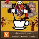 Café do Sábado 34 - Canções patrióticas sérvias