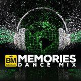 Memories Dance Mix - Simone Alunni - 1a parte
