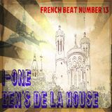 French Beat Number 13 January 2017 (I-one & Ben's de la House)