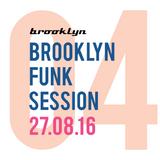 Fonkee Monk - Brooklyn Funk Session #04
