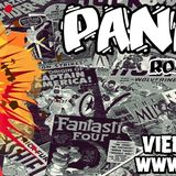 PANICO ROCK AND COMICS 29-09-17 en RADIO LEXIA