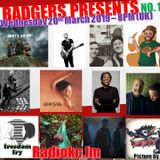 Band of Badgers Presents #129 #RKC 115