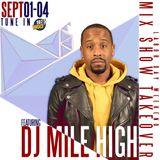 DJ Mile High Sunday Night WGCI Labor Day Mix 9/3/17