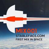 STABLEFACE MIX 001