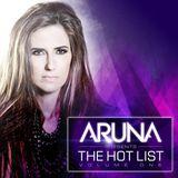 Aruna – The Hot List - Volume One