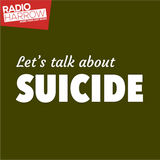 Lets Talk About - World Suicide Prevention Day