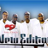 Luv Doc's New Edition Mix Tape