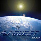 AJ Quest- The Visit