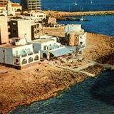 "Ibiza ""Spirit of '89"" Beach Side Lazing"