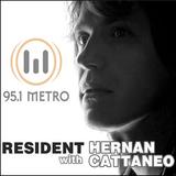 Hernan Cattaneo - Metro Top Floor Live @ Metro 95.1 - 08.11.2018