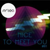 Nice To Meet You #01