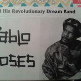 Pablo Moses Live @Arena Auditorium València 1988 Part.1