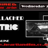 HOTWIRED feat John Galacher [Tantric, Scotland] Wednesday 29th May 2015