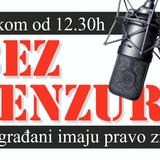 Bez Cenzure - 18/03/2016 - Civilni stradalnici Domovinskog rata