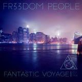 Fantastic Voyage DJ Mix