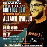 "Alland Byallo - ""Hot Point 04"""