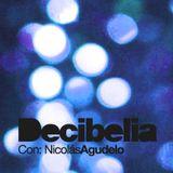 Decibelia con Nicolas Agudelo - Episodio 10