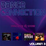 Dance Connection Vol. 3 [Audio Illusion Version] (2018)