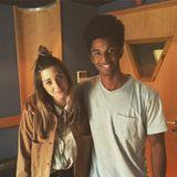 Harriet Rose interviews Kyan 2015