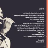 Ewing Sima over Kapowse Feesten (14-23 juli)  @Radio Taxi (UrgentFM)
