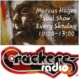 Marcus Hayes Soul Show - Crackers Radio #1