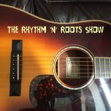 The Rhythm'n'Roots Show - 26/11/16 - produced by Christine