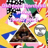 Giuseppe Marchetti present SOUNDS vol.3