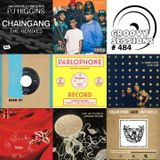 Groovy Sessions 484 2015- 08- 02