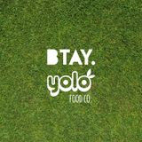 YOLO FOOD CO. WORKOUT MIX - BTAY