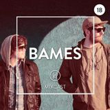 #18 Ucon Mixcast | Bames