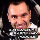 Dj Hlásznyik - Party-mix588 (Rádió Verzió) [2014] [www.djhlasznyik.hu]
