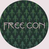 Free Con - Red Sea Dance Radio Mix #43 (1.3.2013)
