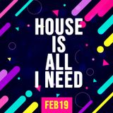 MARIA ARIAS :: HOUSE IS ALL I NEED :: FEB 19