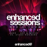 Enhanced Sessions 409 with Ost & Meyer vs Stage Rockers
