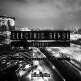 Electric Sense 010 [Guestmix by Volkan Erman]