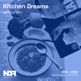 Kitchen Dreams w/ unpin - 16th of October