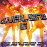 CLUBLAND 6 (CD1)