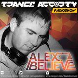 Alex BELIEVE - TRANCE ASSORTY LIVE (ROMM & ALEX VR)