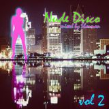 Nude Disco vol 2 - Mixed by Sharman (2013)
