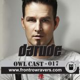 OwlCast - 017, With Darude