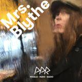 PPR0136 Mrs. Blythe - A Dream Of Beauty