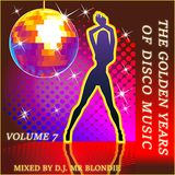 The Golden Years of Disco Music. Volume 7