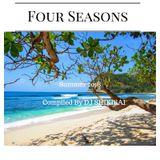 Four Seasons -2018 Summer-