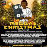 DJJUNKY - REGGAE CHRISTMAS MIXTAPE