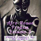DJ Angel B! Presents: Afro-House Profiles (Volume 3)